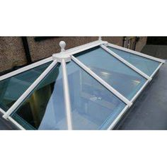 Traditional Roof Lanterns Excellent quality and strength with sculptured design Traditional Roof Lanterns Excellent quality and strength with sculptured design Synseal Traditional Roof Lanterns have a 10 year guarantee, with manufacture and supply car Roofing Supplies, Modern Lanterns, Roof Lantern, Kitchen Planner, Roof Structure, Roofing Systems, Extreme Weather, Facade, Buildings