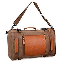 12 Best Mens weekend bag for carrying your essentials