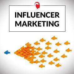 Influencer Marketing - kto jeszcze o nim nie słyszał, radzimy poznać. Nie tylko #roi na tym korzysta  sprawnymarketing.pl/influencer-marketing-roi