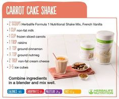 shake to lose weight herbalife shake to gain muscle meal replacements Who's looking to enhance their and bo Nutrition Club, Nutrition Shakes, Healthy Shakes, Protein Shakes, Herbalife Motivation, Herbalife Nutrition, Shake Recipes, Tea Recipes, Crepes