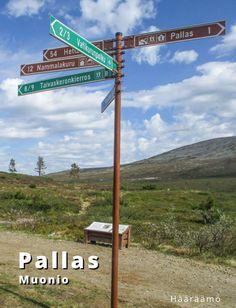 Pallas, Muonio Wind Turbine