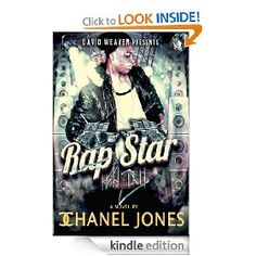 Rap Star [Kindle Edition], (african-american fiction, david weaver, african american romance, underground hip hop, urban fiction)