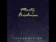 Marty Friedman - 1995 - Introduction [Full Album]