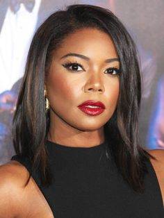 Gabrielle Union is so much more than just a basketball wife
