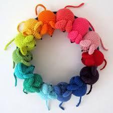 Die 133 Besten Bilder Von Häkeln Tiere In 2019 Crochet Dolls