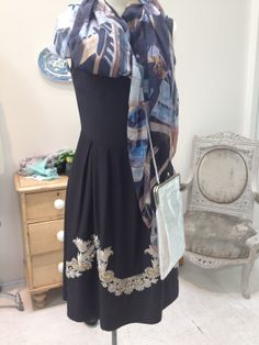 Trelise Cooper Classic Beauty dress was $729 is now $510