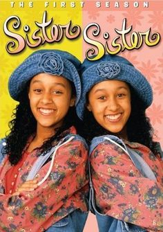 """the 90s life ♥ Loved this show! Can't say, """"Sister, Sister"""" w/o finishing their theme song either...  what happened 2 shows having cool theme songs?"""