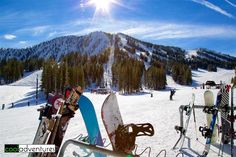 Just 22 miles from the Reno Tahoe International Airport, Mt. Rose Ski Tahoe has been a local favorite for years. See why so many love this hidden gem.