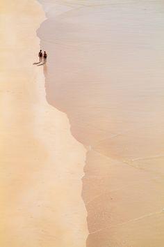 touchdisky:  Pointe du Toulinguet, Camaret, Brittany | France byChristian Wilt