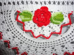 ♥♥Valeria Crochê♥♥: Outubro 2011