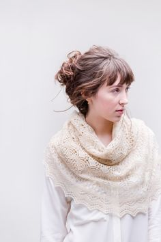 Free and New and Stylish Crochet Shawl Pattern Ideas Part 16 ; crochet shawls and wraps; Crochet Shawls And Wraps, Knitted Shawls, Lace Shawls, Knitted Scarves, Wrap Pattern, Pattern Ideas, Brooklyn Tweed, Wool Shop, Handmade Scarves