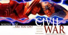 Archivo de Comics: CIVIL WAR