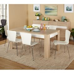 Look What I Found On Wayfair! Dining Table