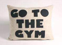 GOOOOOOOOOD pillow!