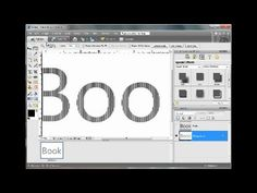 How to make your own book folding pattern using photoshop