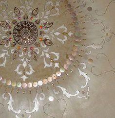 Pearl Mandala - Detail | Flickr - Photo Sharing!