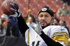 a7e049b1357 Quarterback Charlie Batch had a good run with the Steelers, including  helping Ben Roethlisberger become the player and person he is today.