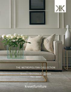 Kravet Furniture Catalogs