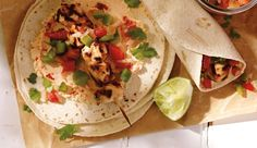 Make taco night every night. Boursin Red Chili Pepper Cheese complements the jui… Make taco night every night. Boursin Red Chili Pepper Cheese complements the juicy tequila-lime chicken. Serve it in a taco shell of your choice. Boursin Cheese, Tequila Lime Chicken, Lime Chicken Tacos, Boursin Recipes, Cream Cheese Recipes, Wine Recipes, Mexican Food Recipes, Cooking Recipes, Pico De Gallo