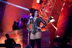demiworldtour-news:     JULY 4th - Demi Lovato at the Boston Pops Fireworks Spectacular at Hatch Memorial Shell in Boston MA