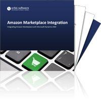 Amazon Marketplace Microsoft Dynamics NAV integration: Learn how to achieve seamless #Amazon Marketplace Microsoft Dynamics NAV integration. #msdynnav #ecommerce