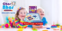 Educational Games for Kids' Early Learning | Funnyfuns.com #KidsGames #SharpMemoryGames #BoardGames http://funnyfuns.com