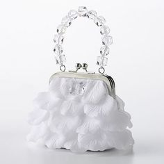 Great first communion purse from Kohls $7.20 online.