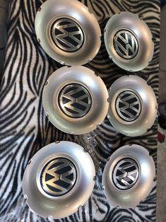 71 Best VW Volkswagen Wheel Center cap Hubcap images in 2018 ...