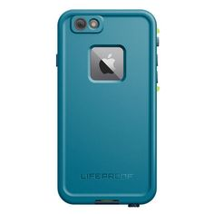 FRĒ Waterproof iPhone 6s Case   Take your iPhone 6s Anywhere   LifeProof