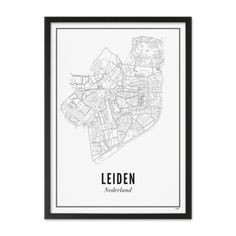 Leiden, Student Room, Poster, Drawings, Prints, Students, Sketches, Drawing, Portrait
