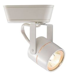 WAC Lighting HHT-809LED Low-Voltage LED Track Head for H-Track Systems