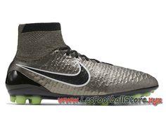 competitive price f47ea 119ff Nike Magista Obra AG-R Chaussure de football à crampons pour terrain  synthétique pour Homme