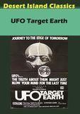 UFO: Target Earth [DVD] [1974]