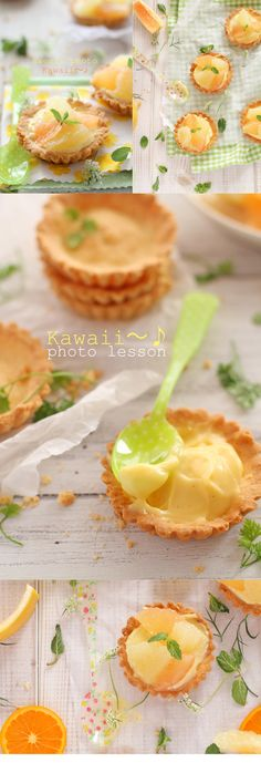 #tarts | #food #photography #styling by @Kazuko Abe Abe Abe Abe Takasu