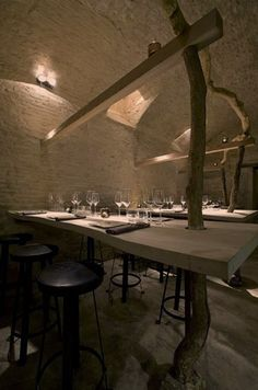 The Roji restaurant, Antwerp, Belgium