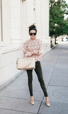 4 Basics to Spice Up Your Fall Wardrobe