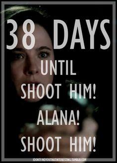 Hannibal Season 2 Countdown- 38 Days