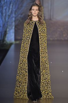 LOOK | 2015-16 FW HAUTE COUTURE | RALPH & RUSSO | COLLECTION | WWD JAPAN.COM