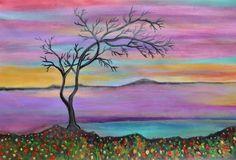 Serene Sunset by Manjiri Kanvinde | Artfinder