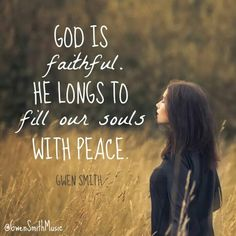 Tap into prayer to find peace in recovery
