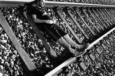 About #train and #death #1. A riguardo di #treni e #morti #dem #photo #lomography #lomo #smena #symbol #analog #analogica #pellicola #film