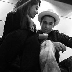 Becky G & Austin Mahone 'Focused' - http://oceanup.com/2015/02/25/becky-g-austin-mahone-focused/