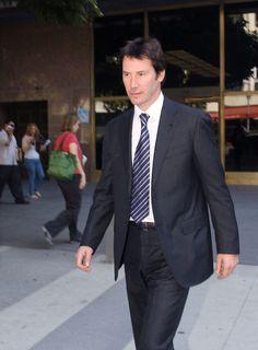 In 2008 Reeves was sued in Los Angeles