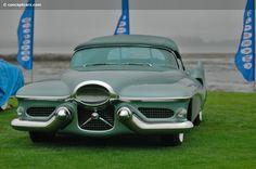1951 Buick LeSabre Concept Images. Photo: 51-Buick-LeSabre-DV-08 ...