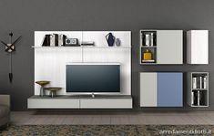 Replay Box - Composizioni - DIOTTI A&F Italian Furniture and Interior Design