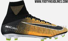 73ae1ee8872 Insane Nike Mercurial Superfly V 2017 Boots Leaked - Footy Headlines