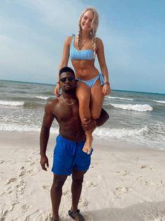 Black Guy White Girl, Black And White Love, White Girls, White Women, Black Men, Familia Interracial, Interracial Family, Interracial Marriage, Couples In Love