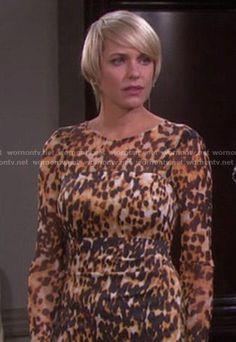 Image from http://assets.wornon.tv/uploads/2015/05/nicoles-leopard-print-dress.jpg.