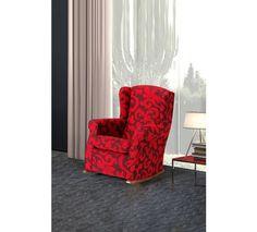 Disfrute de este elegante sillón balancín con el que relajarse. Es perfecto para cualquier ocasión: leer un libro, ver la televisión, echarse una sistecita... Gracias a su diseño exclusivo y moderno, este balancín es ideal para todo tipo de estancias.
