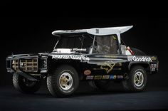 2004 Ford Bronco Concept - Page 9 Rc Cars And Trucks, Lifted Trucks, Cool Trucks, Chevy Trucks, Ford Bronco Concept, Classic Ford Broncos, Trophy Truck, Off Road Racing, Truck Camper